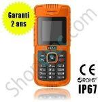 Achat - Vente GSM étanche