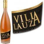 VIN ROSE - VILLA LAUZA CÔTES DE PROVENCE 2011