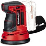 PONCEUSE EXCENTRIQUE TE-RS 18 LI - SOLO - 125 MM EINHELL