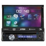 TOKAI AUTORADIO DVD/USB/SD/BLUETOOTH LAR-5721B