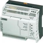 USV POUR RAIL (RAIL DIN) PHOENIX CONTACT STEP-UPS/24DC/24DC/3