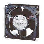 VENTILATEUR AXIAL 25X25 MM /5VDC