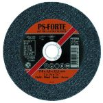 DISQUE 125X7,2 EBARD. POLE PS FORTE PFERD METAUX