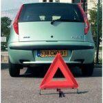 Achat - Vente Triangle de signalisation