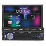 TOKAI AUTORADIO MP3/USB/SD/BLUETOOTH LAR-576B