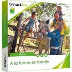 COFFRET CADEAU SMARTBOX - A LA FERME EN FAMILLE