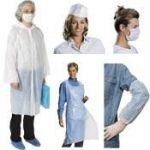 Achat - Vente Gammes de vêtements de travail