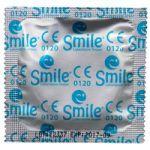 PRÉSERVATIFS MASCULINS SMILE