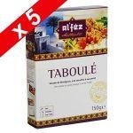PLAT DE LEGUMES-FECULENTS - TABOULÉ SALADE DE BOULGOUR PAR 5