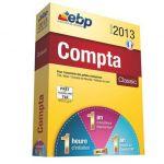 LOGICIEL EBP COMPTA CLASSIC 2013 + SERVICES VIP - EBP