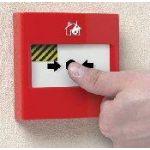 Achat - Vente Déclencheur d'alarme incendie