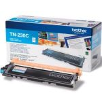 TONER CYAN TN-230C POUR FAX LED BROTHER