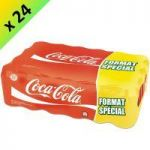 SODA-THE GLACE COCA COLA COCA COLA 24X33CL