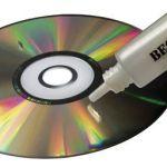 Achat - Vente Nettoyeurs de lecteurs disques