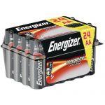 PILE ALKALINE POWER AA VALUE BOX - LOT DE 24 - ENERGIZER