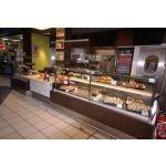 Achat - Vente Rayonnage pour boulangerie