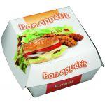 BOITES SANDWICH -  BURGER - CARTON