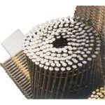 POINTES ANNELÉES EN ROULEAU BOSTITCH Ø2.5MM LG 50MM - BRILLANT - 9900 PIÈCES - F250R50