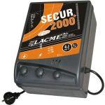 ELECTRIFICATEUR SECUR 2000+