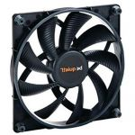 VENTILATEUR SHADOW WINGS SW1, 140MMMID-SPEED (BL056) BE QUIET!