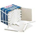 Boîte 100 craies blanches