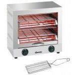 TOASTER DOUBLE PRO PROFESSIONNEL BARTSCHER