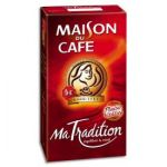 CAFÉ MOULU MA TRADITION 250GR 100% ROBUSTA