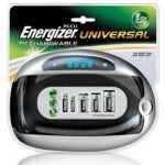 CHARGEUR UNIVERSEL 3/5H - NIMH - ENERGIZER