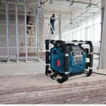 BOSCH - RADIO DE CHANTIER POWER BOX - GML 20