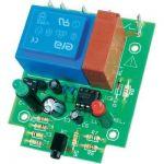 COMMUTATEUR DE NIVEAU (KIT MONTÉ) H-TRONIC FG1401 1 PC(S)