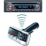 Achat - Vente Transmetteurs FM pour lecteur MP3