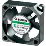 VENTILATEUR AXIAL SUNON HA30101V3-0000-A99 12 V/DC 5.94 M³/H (L X L X H) 30 X 30 X 10 MM 1 PC(S)