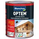 LASURE MATE PERFORMANCES EXTRÊMES - OPTEM BLANCHON