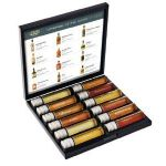 COFFRET DGUSTATION 12 WHISKY DU MONDE