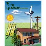Achat - Vente Kit hybride solaires-éolien