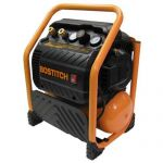 COMPRESSEUR BOSTITCH SILENCIEUX - 9.4L 11BAR - 1100 W - RC10SQ-E