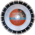 DISQUE GOLZ LBA 60 - MIXTE BÉTON/ASPHALTE Ø350MM - LBA60351