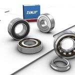 ROULEMENT A BILLES 7203 BEP SKF
