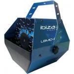 MACHINE À BULLES BLEUE IBIZA LBM10-BLU