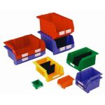 Accessoires pour casiers de rangement