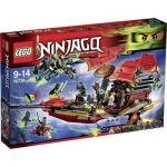 LEGO® NINJAGO 70738 L'ULTIME QG DES NINJAS