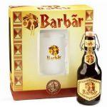 COFFRET BARBAR