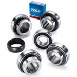 ROULEMENT YET 204 SKF