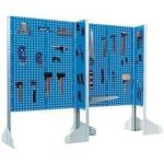 SYSTEME PERFO BLEU DEPART DOUBLE FACE 1000MM