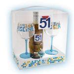 APERITIF ANISE 51 COFFRET PISCINE PASTIS 51