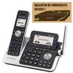 TÉLÉPHONE RÉPONDEUR ALCATEL XP2050